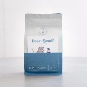 Bear & Beard 250g EA