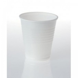 Water Cup Plastic W 06oz Ux20