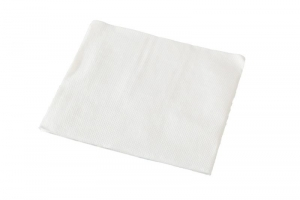 Napkin QTR Fold 1ply WH Ux6