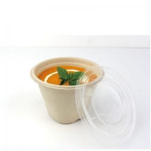 Lid Soup Cup 8-16oz Ux10
