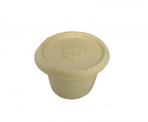 Lid Portion Cup Pulp 04oz Ux10