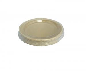 Lid Portion Cup PET 04oz Ux10