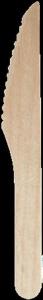 Knife Wooden Ux10