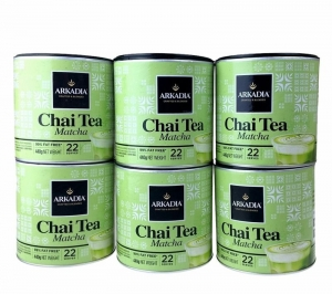 Matcha Green Tea 440g Ux6