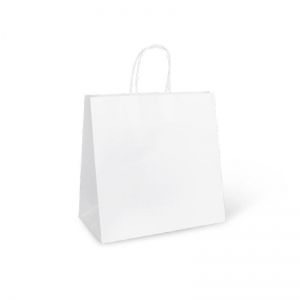 Twist Handle White Large CTN