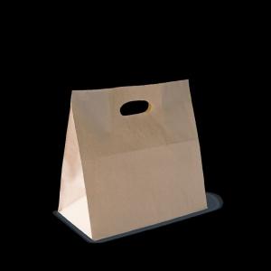 DCUT Bag Brown CTN
