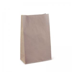 SOS Bag Brown #16 CTN