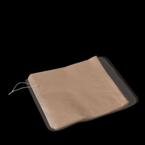 Flat SQ Strung Bag BR #2 Ux4