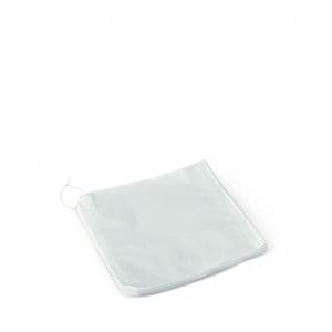 Flat SQ Strung Bag WH #1 Ux4