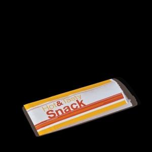 Hot Dog Satch Bag Tasty CTN