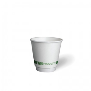 Eco Cup Double Wall 08oz Ux20
