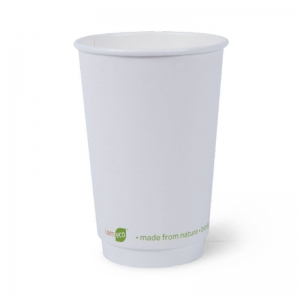 Eco Cup Double Wall 16oz Ux20