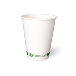 Eco Cup Single Wall 12oz CTN
