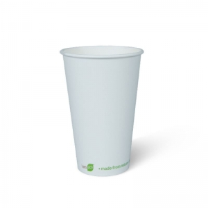 Eco Cup Single Wall 16oz CTN