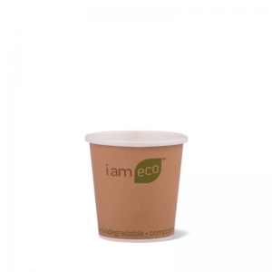 Eco Cup Single Wall 04oz Ux20