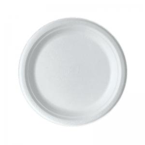 Sugarcane Plate 9in Ux10