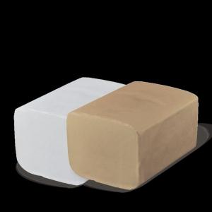 Napkin Exacta Brown Ux50