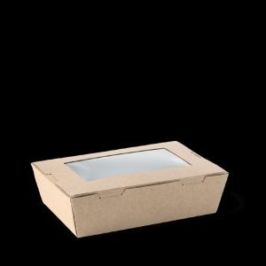 Lunch Box Window Medium CTN