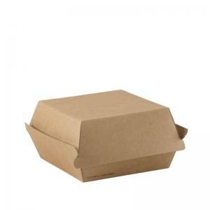 Go Burger Box CTN