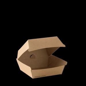 Go Burger Box XL CTN