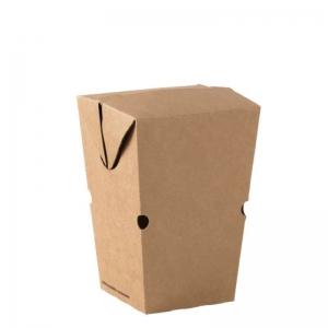 Go Chip Carton Large CTN