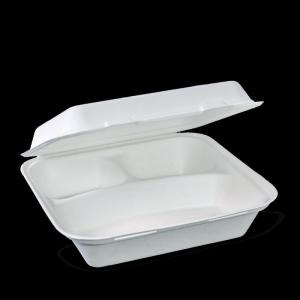 Eco S/Cane Box L 3 Comp CTN