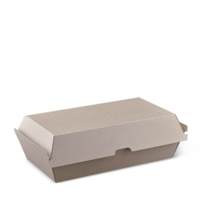 Endura Snack Box Large CTN