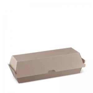 Endura Hot Dog Clam CTN