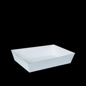 Endura Tray White #3 Ux5