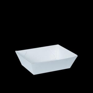 Endura Tray White #1 Ux4