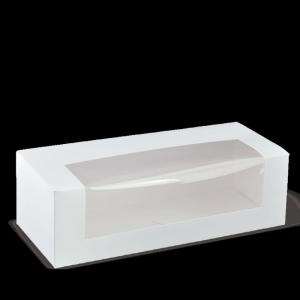 Patisserie Long Box 10in Ux6
