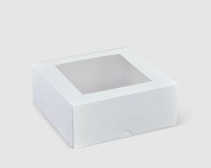 Patisserie SQ Box 7in Ux4