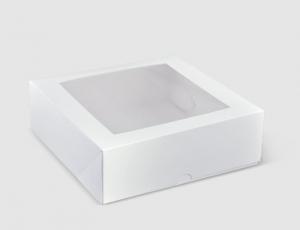 Patisserie SQ Box 9in Ux4