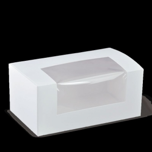 Patisserie Long Box 7in Ux8