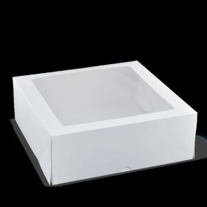 Patisserie SQ Box 11in Ux2