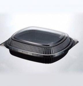 Bento Lid 1 Compartment Ux4