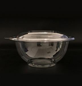 Salad Bowl PET 32oz Ux12