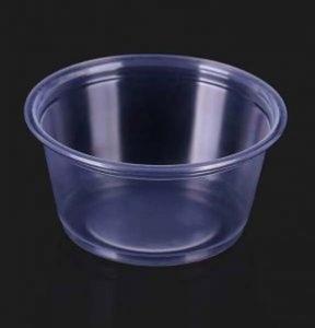 Portion Cup 02oz 60ml Ux25