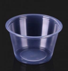 Portion Cup 04oz 120ml Ux25