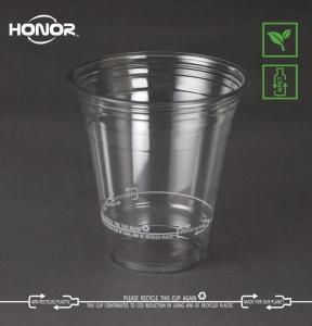 Frappe Cup RPET 14oz Ux20