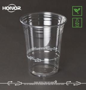 Frappe Cup RPET 16oz Ux20