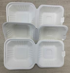 Burger Box S/Cane Ux4