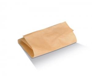 Greaseproof Paper Brown SLV