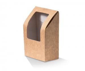 Wrap Box CTN