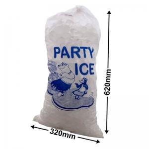 Ice Bag 5kg CTN