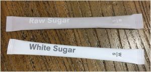 Sugar 7M Raw CTN