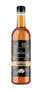Ark Vanilla Syrup 750ml Ux12