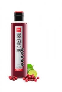 Shott Cranberry & Lime 1L Ux6